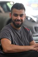 Alaa Abdulrahman