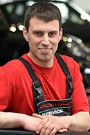 Andreas Fehr