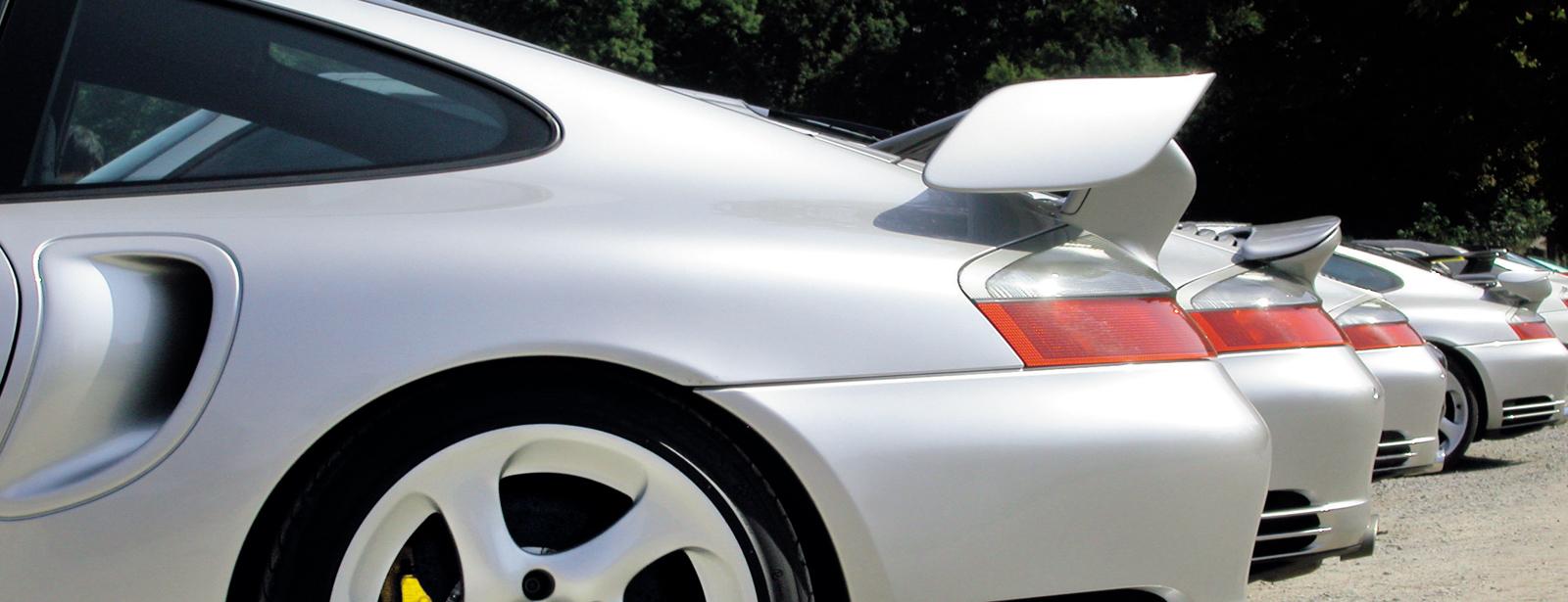 Porsche Club Trier e.V.